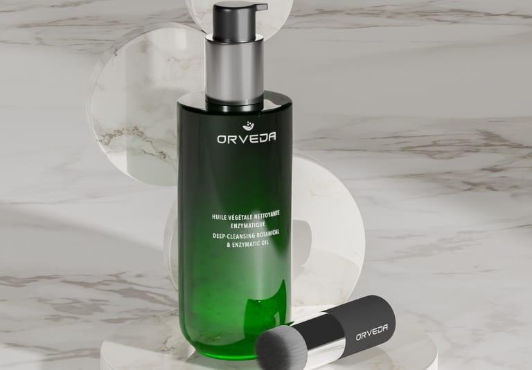 Introducing Orveda Skincare